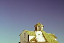 Barns / by Studio Laguna Photography
