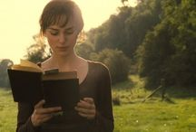 Jane Austen / by Annie White