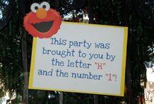 Birthday Party / by Dnika Taplin