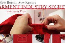 sewing fun / by Christine Bennett