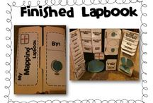 Lapbooks / by Wendy Pilcher