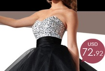 Prom Dresses / by Madison Michael