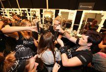 Mercedes Benz Fashion Week Australia / A few snaps from #MBFWA / by Daily Telegraph