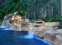Wonderful waterfalls and pools / by Kanna Davis