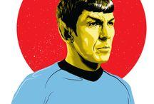 I Heart Star Trek / by DreTrek