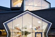 Architecture / by InspireFirst