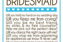 Wedding Plans / by Kathy Morgan