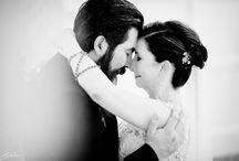 Wedding Photojournalism / Capturing those unique, intimate, often funny and always candid moments! / by Sasha Yevelev