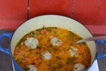 romanian food! / by alina popat