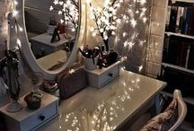 Home Ideas / Different ideas for your house and home decor / by Marlene Campos