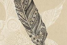 Zen doodle / by Zsoka Scurtescu