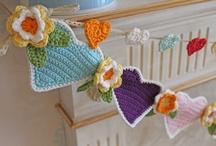 Crochet / by Rachel