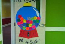 We love Jesus, lets start young! Faith Formation / by Candace Everhart
