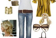 Fashionista / by Melodie Manuel