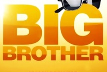 Big Brother 14 / by Ronda