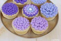 Cupcakes / by Amanda Brown
