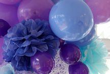 Birthdays / by Felicia West