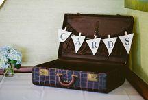Winter Wedding Ideas / by Natalie Lasance