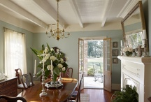 Dining Rooms / by Samantha