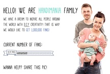 About Us / by Handimania
