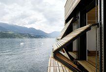 Design Architecture Housing / by Tony & Raewyn Morgan