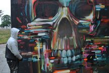 Street Arts / by Coller Art