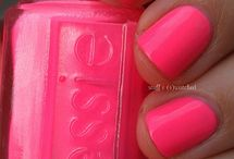 Nail Polish / by Cassandra