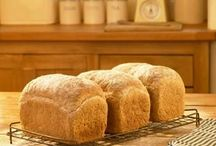 Bread Machine Recipes / Food / by The Cents'Able Shoppin
