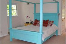 Addie Room Ideas / by Jenny Cross
