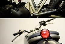 Cars & Motorcycles Style PAHKIN / cars_motorcycles / by PAHKIN