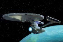 Sci fi space craft / by Tim Denton