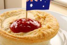 Aussie Recipes! / by Simone Christensen