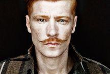 Mustaches / by Céline Garcia