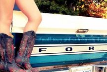 Country must be Country Wide <3 / by Hannah Joy