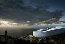 CG Arch / Random Images of Architectural Renderings / by Rodrigo Zoreda