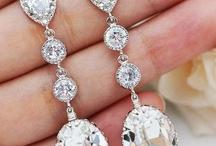 Earrings / by Kimberly Erskine