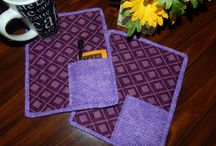 quilting / by Jayree Bell-Palmer