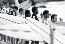 Game Changers / Events that shaped the course of modern surfing, presented by Xcel Wetsuits. / by SURFER Magazine