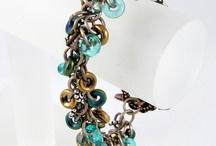Jewelry / by Dusty DeHaven