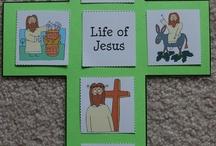 Easter Crafts & Ideas / by FBSPreschoolMinistry