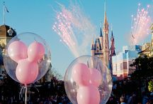happiest place with ears / by Deborah Bryant