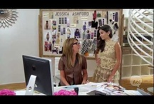 Decoding Style with Nina Garcia  / by Nina Garcia