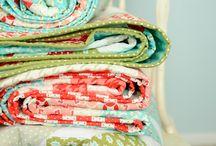 quilts / by Elizabeth Burkey-Humke