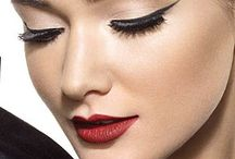 makeup / by Joanna Escalante