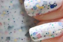 Nail Fancy Stuff! / by Natalie Brown