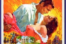 Vintage Movie Posters and More / old movies, vintage and others / by Sharon Branston