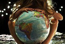 mother / earth / by Julie Bartel