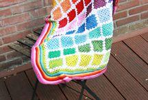 crochet. / by Danielle Johnston