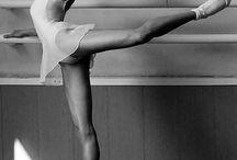 Dance / by illya