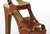 The Chic-est Shoes / by Sarah Miller